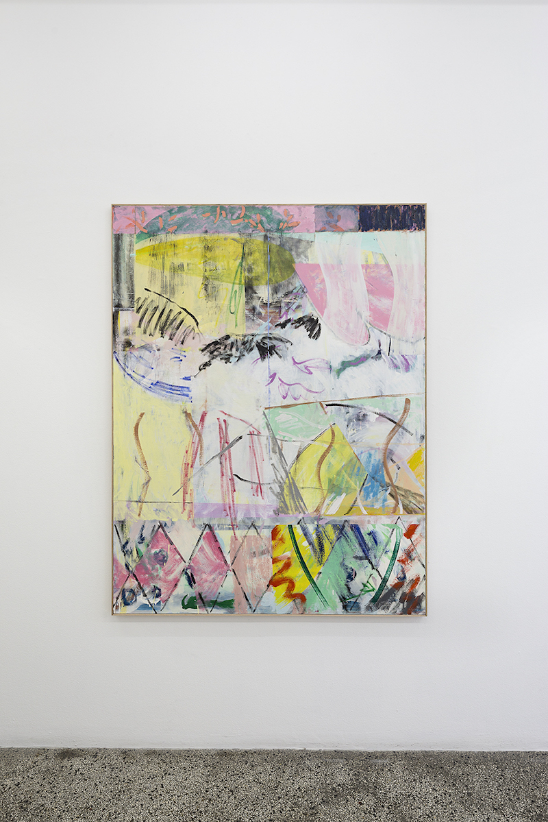 Jon Pilkington_Two Loops_V1 Gallery_featured on artfridge15