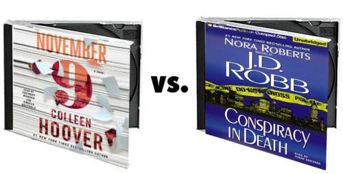 nov9 vs conspiracy in death