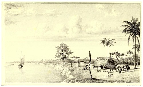 012-Vista del rio Parana en la Provincia de Corrientes Argentina