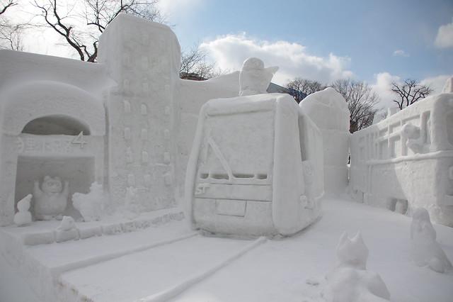 第67回さっぽろ雪まつり2回目_13
