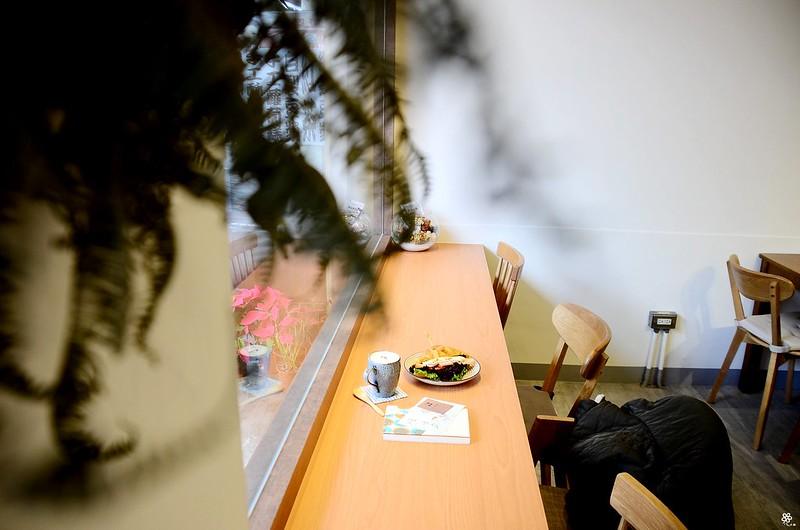 小空間板橋早午餐咖啡廳不限時推薦小倉庫菜單時間新埔 (25)
