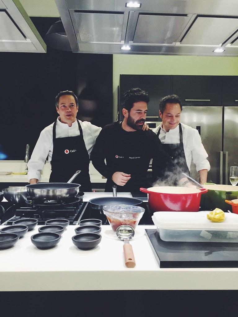 _ilcarritzi_vodafone_torres_callin_app_ines_arroyo_stella_wants_to_die_cocina_chef_