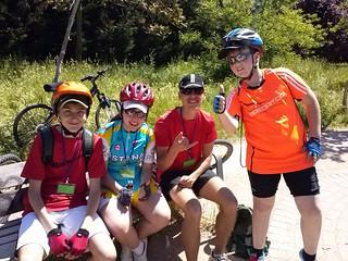 Ciclismo Mayo 2013