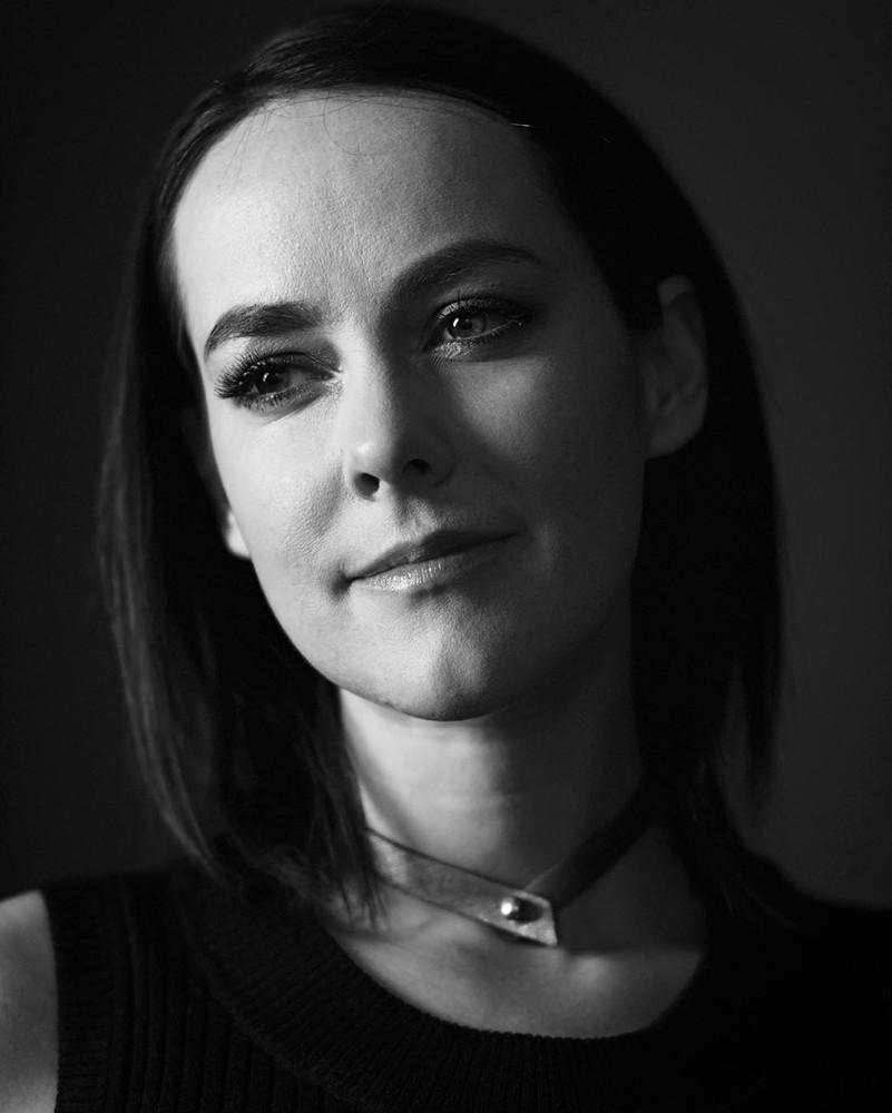 Джена Мэлоун — Фотосессия для «Lovesong» на «Sundance» 2016 – 16