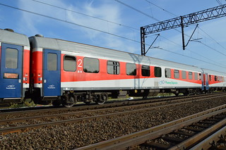 Wagony pasażerskie – Passenger cars