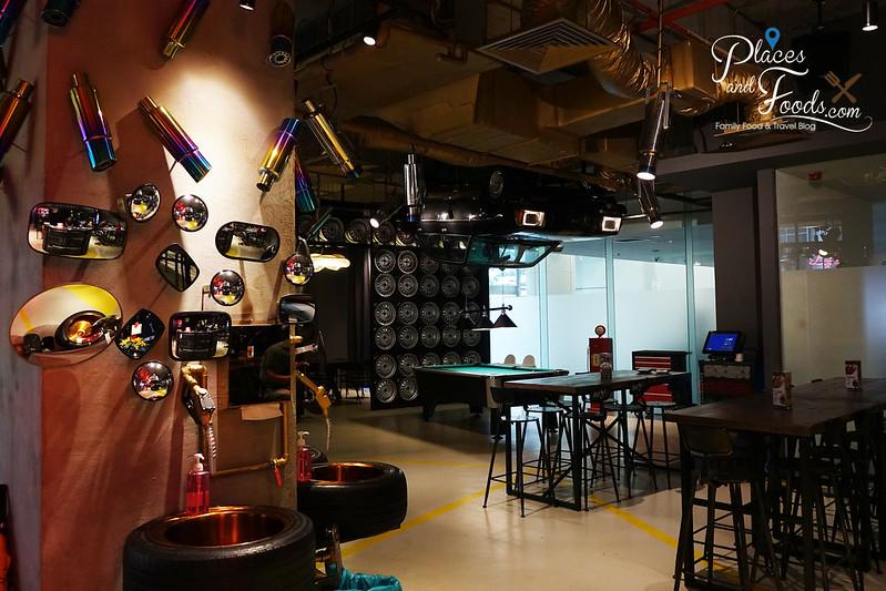 brolly menara felda cool interior