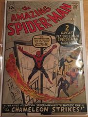 Amazing Spider-Man World Wide!