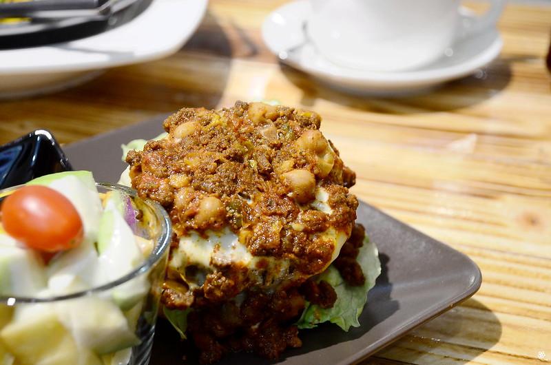 樹林車站美食推薦板橋漢堡M&M Burger菜單 (62)