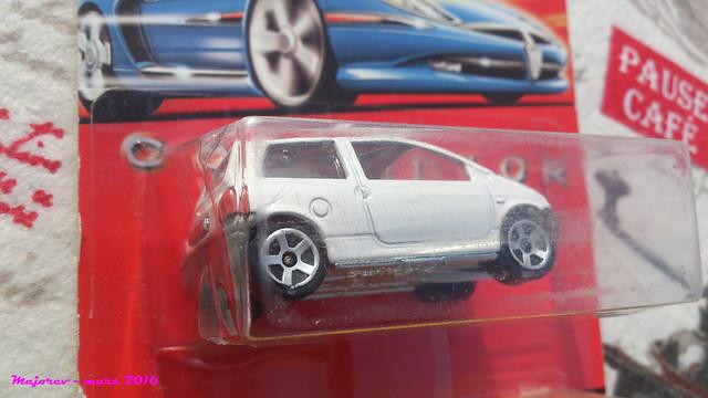 N°206 Renault twingo 1. 25091707754_67c2341625_z