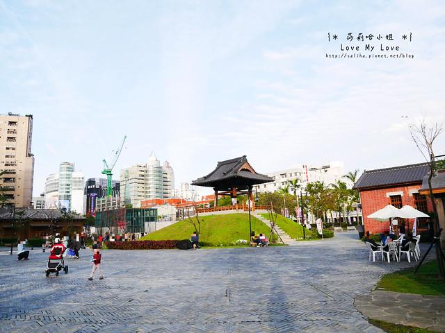 台北西門町一日遊景點推薦西本願寺古蹟 (15)