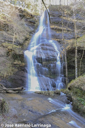 Parque Natural de Gorbeia  #DePaseoConLarri #Flickr -3090