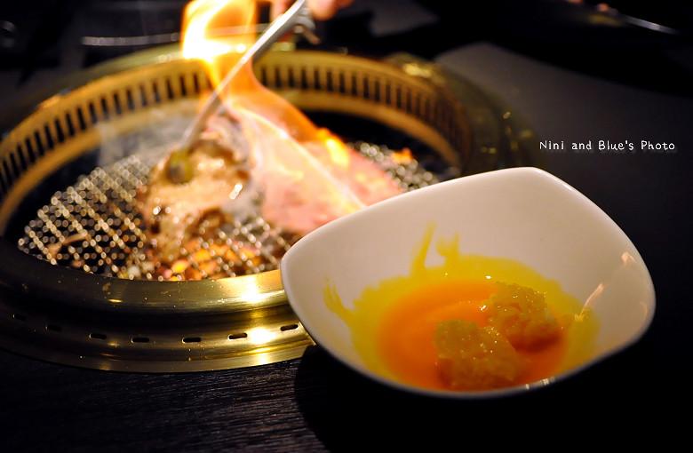 台中燒肉肉肉燒肉41