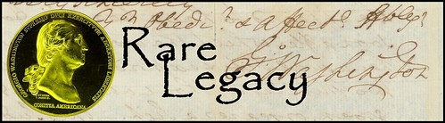 Rare Legacy logo