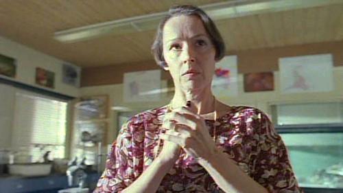 The X-Files - S02 - Die Hand Die Verletzt
