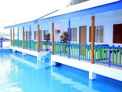 coron hotel - coron underwater garden resort