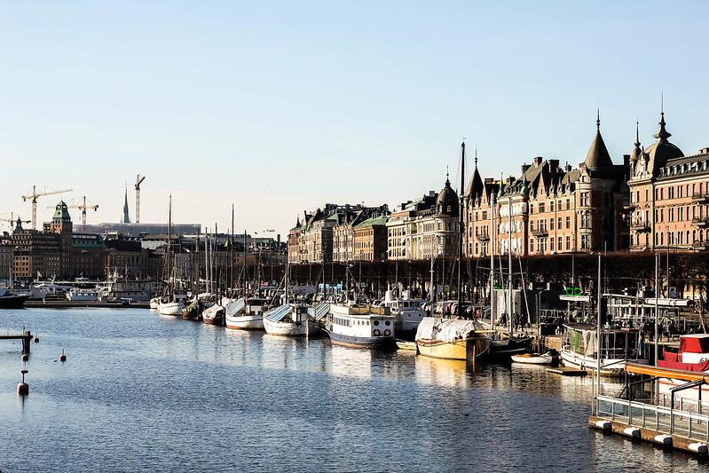 Stockholm Tour