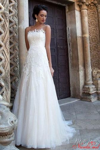 Salon de Mariaj Cocos-Tot luxul și eleganța modei de nuntă într-un singur loc! > INES