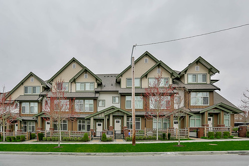 Storyboard of Unit 210 - 6655 192 Street, Cloverdale