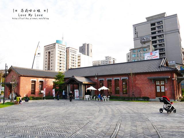 台北西門町一日遊景點推薦西本願寺古蹟 (17)