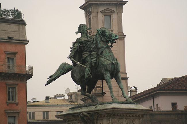 Monumento a Vittorio Emmanuele II. © Paco Bellido, 2006