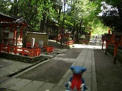 Gabite in Gion, Kyoto 26