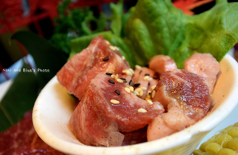 台中公益路燒肉紅巢燒肉33
