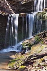 Artist Point Falls, Arkansas