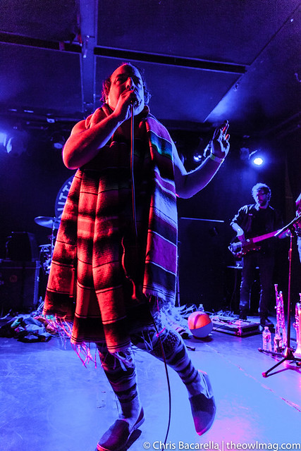 Har Mar Superstar @ Knitting Factory, NYC 4.13.16-8