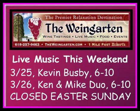 The Weingarten 3-25-16