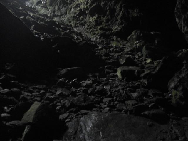 Guizhou China cave 贵阳猫猫洞