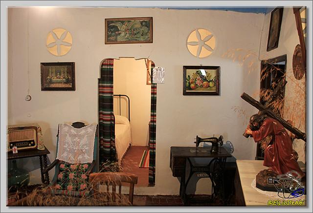 Conociendo la Alpujarra granadina. Bubión (10)