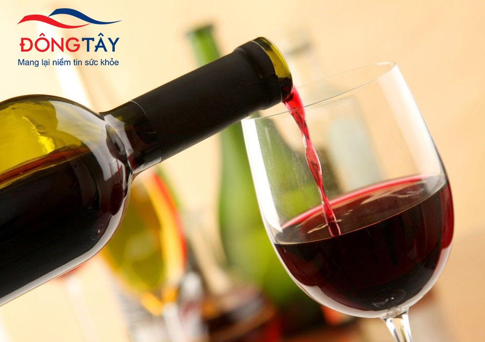 Yếu tố di truyền có liên quan đến bệnh gan do rượu