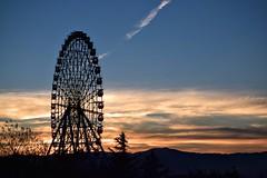 Tbilisi Ferris Wheel