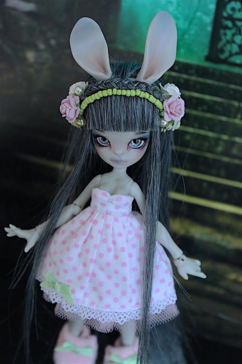Ecume my little Mermaid (Deilf Depths Dolls) p3 - Page 2 26129199541_282b935052_b