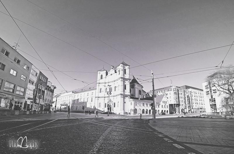 BW Bratislava
