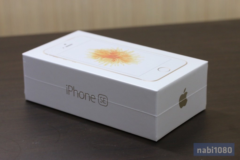 iPhone SE03