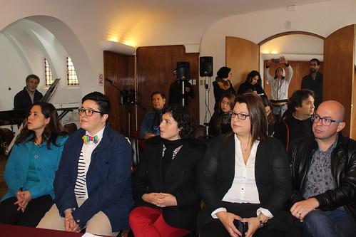 Universidad Viña del Mar y Movilh promoverán la no discriminación a través de las artes