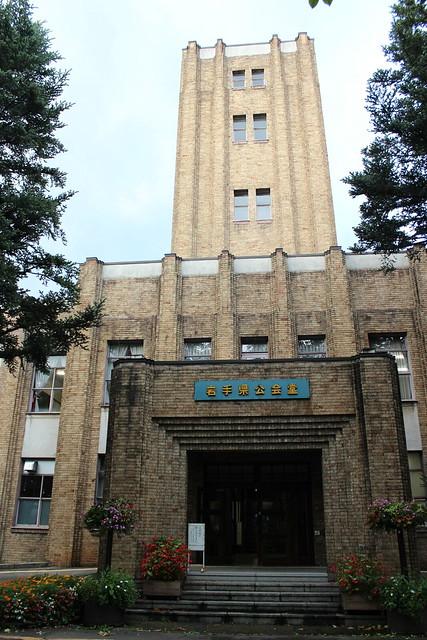 岩手県公会堂 (4)