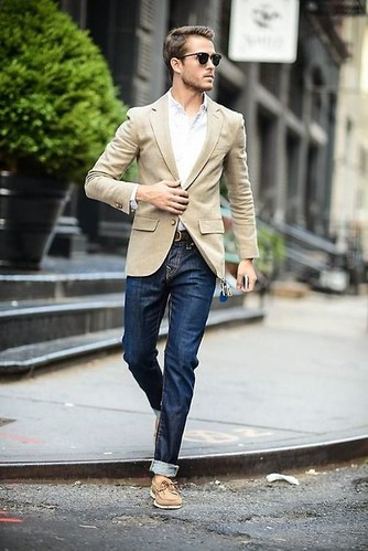 Ways to Wear Linen | A Shirt Style Guide