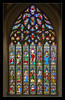 Salford Cathedral 'East' Window