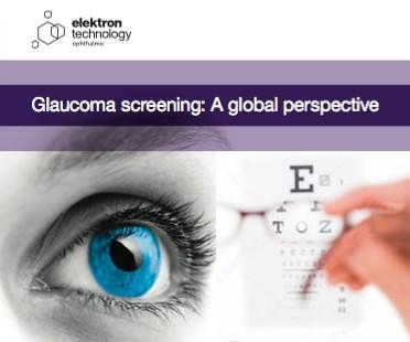 Glaucoma White Paper