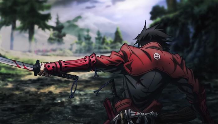 Revelados seiyuus da adaptação para anime de Drifters