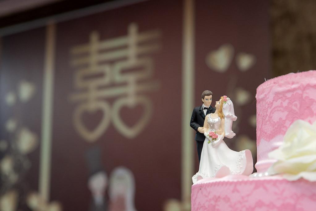 台南婚攝-桂田羅馬廳 (2)