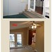 BEFORE & AFTER FRENCH DOOR