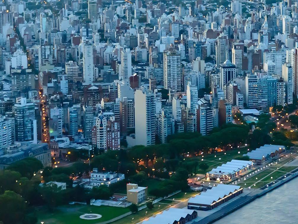 """Mi Argentina: ROSARIO """"LA CHICAGO ARGENTINA"""
