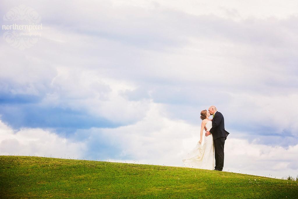 Wedding Photos - Prince George BC