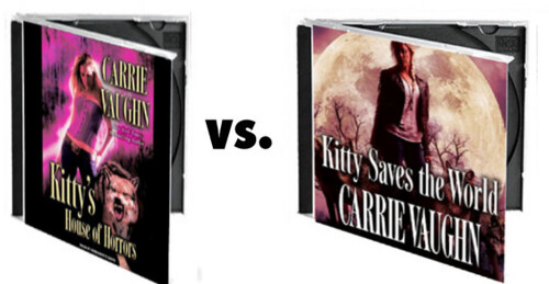 House of Horrors vs Saves the World