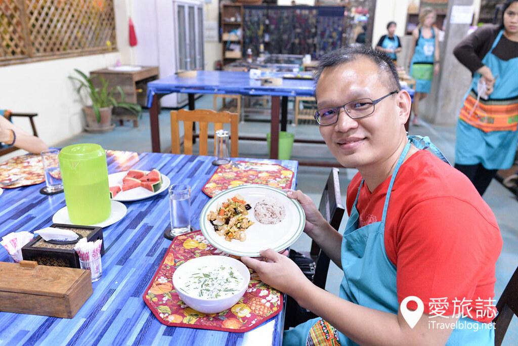 清迈泰国厨艺学校 Mama Noi Thai Cookery School (37)