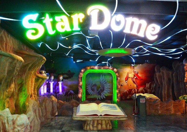 Star-Dome