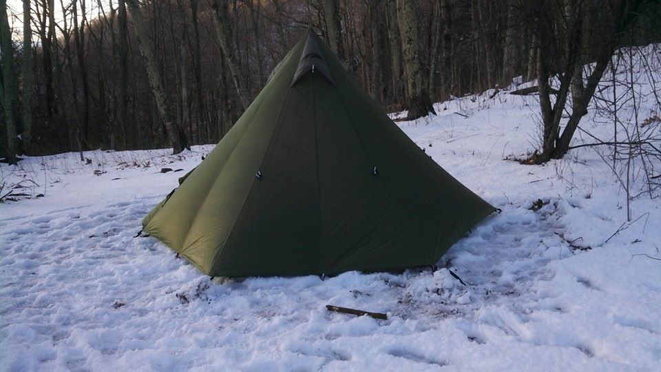 post up your ultra packable shelters